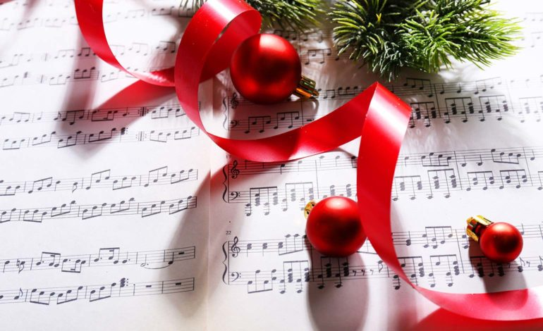 Community radio stations team up for charitable Carols for Carers event