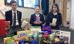 King Edward's School set to hold reverse advent in aid of Julian House