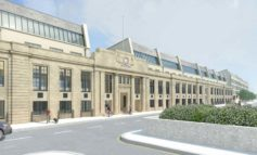 Fresh plans unveiled for the Bath Press site with additional 40 homes