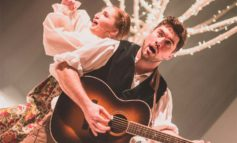 Review | Bea and the Winter Winds - Merlin Theatre