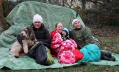 Julian House's Big Bath Sleep-Out to become at home event due to COVID