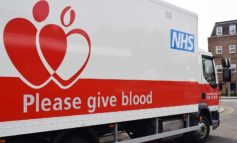 Blood donors being urged to continue attending their appointments as usual