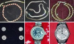 Police appeal for help to find rightful owners of suspected stolen jewellery