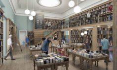 Permission secured to convert religious hub into popular Bath bookshop