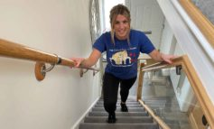 'Sofa to Summit' challenge to raise funds for RUH's Forever Friends Appeal
