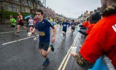 Bath Half Marathon event wins prestigious national sustainability award