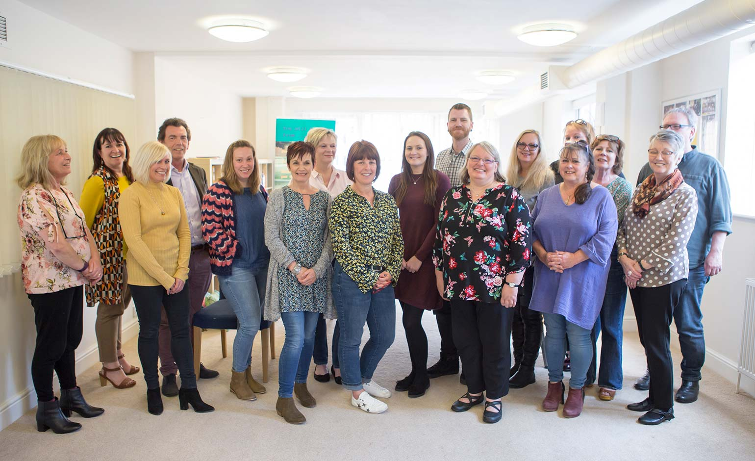 Fostering agency expands services to Bath to provide care for youngsters