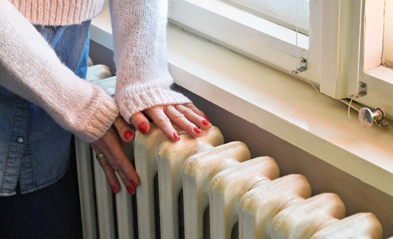 £50k of funding for vouchers to support residents in fuel poverty this winter