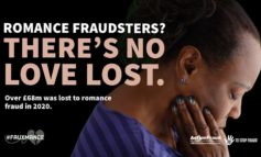 Residents encouraged to know signs of romance fraud this Valentine's Day