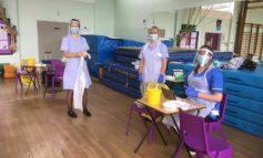 Record for child flu immunisations across B&NES broken despite COVID-19