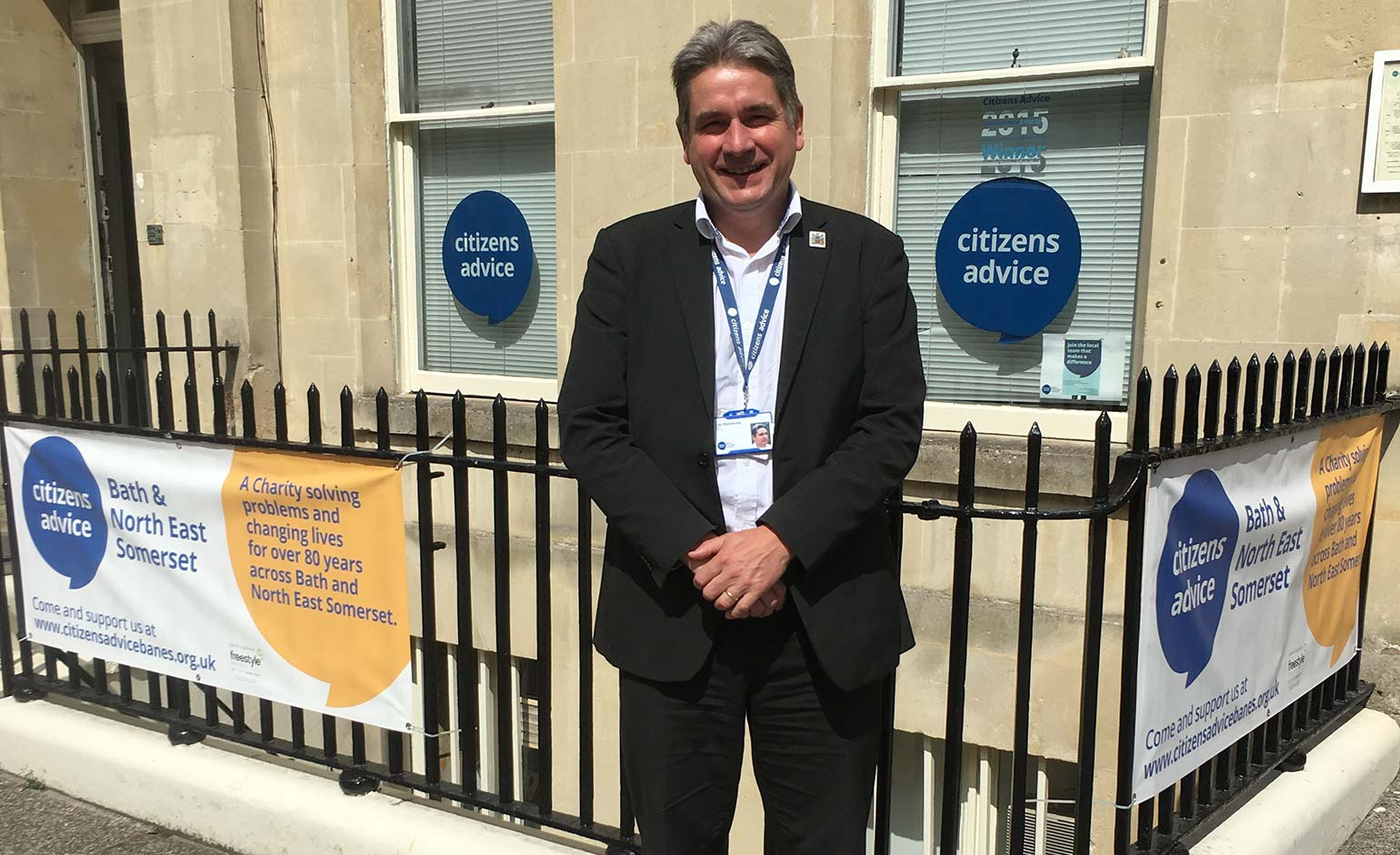 Free legal clinic being launched in Bath thanks to new three-way partnership