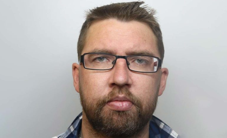 36-year-old man sought by police after breaching non-molestation order