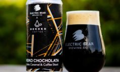 Collaboration between brewery and café sees launch of new craft beer