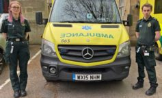 Bath paramedics welcome prosecution after being assaulted while on duty