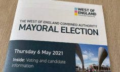 West of England Mayoral election booklets begin to arrive across the area