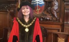 "Councillor June Player ""delighted and honoured"" to be next Mayor of Bath"