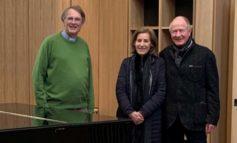 Abbey's Footprint Project raises £1 million thanks to charitable foundation