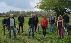 Green projects benefit from cash boost thanks to ward councillor funding