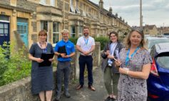 Volunteers set to support city's students as they move away from the area