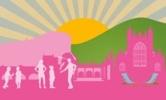 Programme of events revealed for Bath BID's Summer Sundays campaign