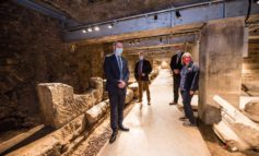 World Heritage Centre takes a step closer to opening following handover