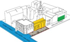 First phase of improvement works for new World Heritage Centre to begin