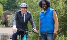 Bath charity launches new e-bike scheme to help tourists explore the area