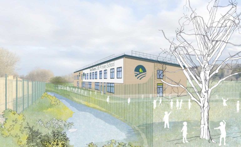 Land worth nearly £2m to be sold for £1 to make way for new primary school