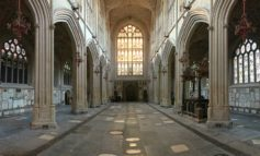 Extended opening hours at Bath Abbey to allow more time for exploring