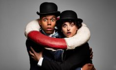 Review | Charlie and Stan – The Theatre Royal, Bath
