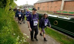 Walk of Life event set to raise vital funds for the Forever Friends Appeal