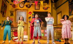 Review | Groan Ups – The Theatre Royal, Bath