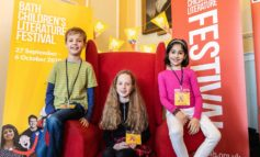 Youngsters to become Junior Journalists for Children's Literature Festival