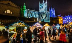 """Bath Christmas Market plans to be """"reshaped"""" due to Brexit and Covid-19"""