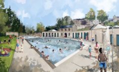 Cleveland Pools Trust to hold exhibition at the Holburne Museum in Bath