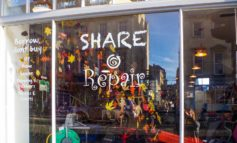 Bath Share and Repair welcomes supporters for official launch of new shop