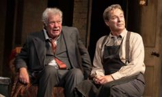 Review | The Dresser – The Theatre Royal, Bath