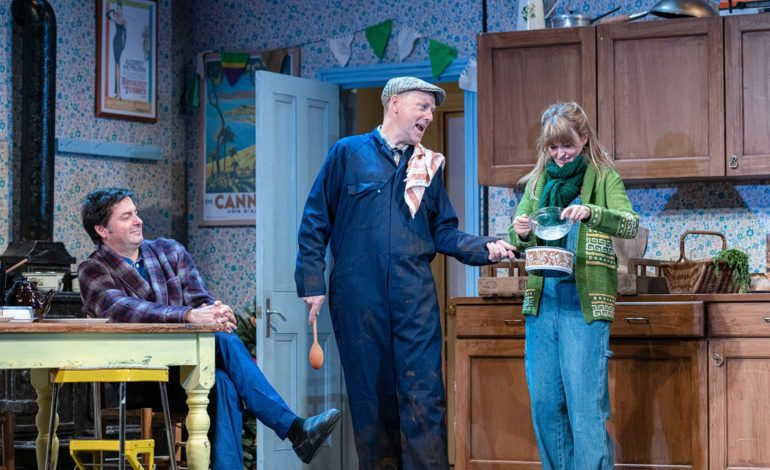 Review | The Good Life – The Theatre Royal, Bath