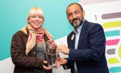 Housing association Curo celebrates community heroes and gardens
