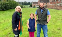 Plans unveiled to create new community orchard in Peasedown St John