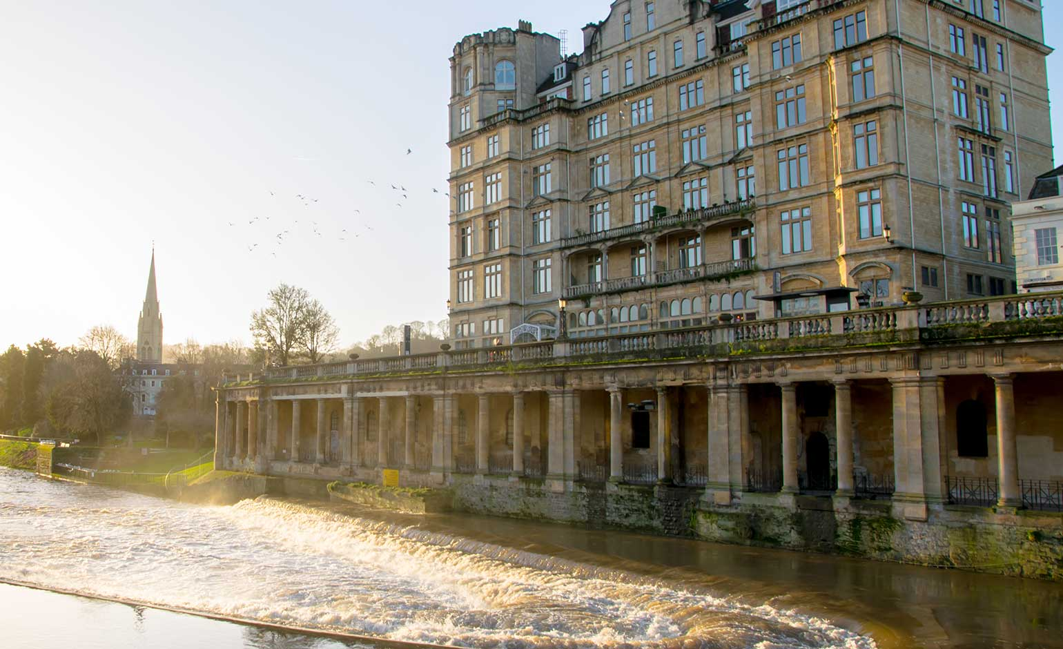 """""""Tantalising"""" opportunity to reopen Colonnades despite money barrier"""