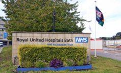 Bath's Royal United Hospital marks Black History Month with flag ceremony