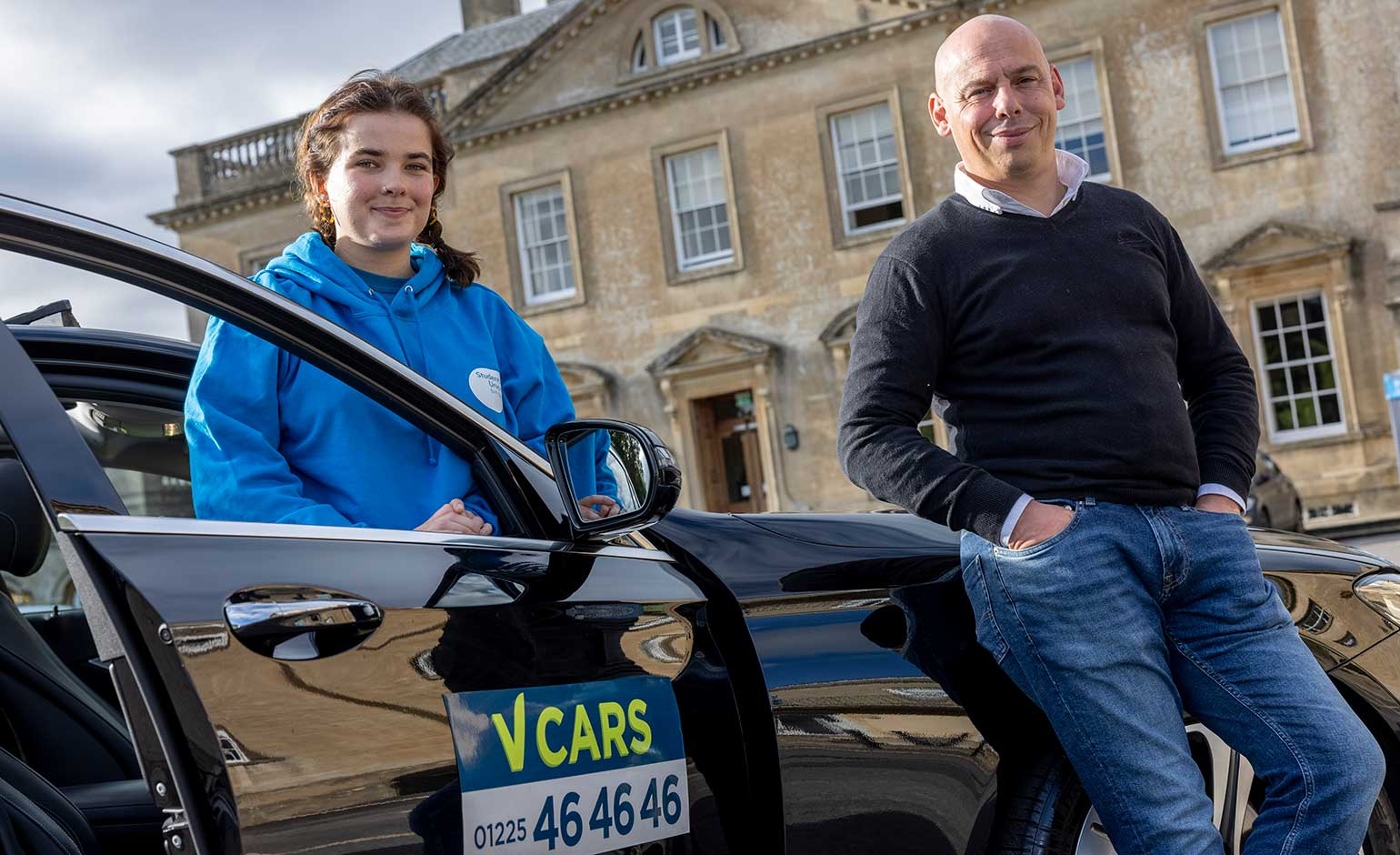 Taxi scheme being offered to help city's students get back home safely